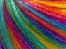 İçerik 56% Polyester, 44% Akrilik, Rainbow, Brand Ice Yarns, fnt2-64626