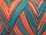 Fiber Content 100% Acrylic, Yellow, Turquoise Shades, Pink, Brand Ice Yarns, Gold, fnt2-64641