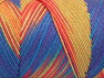 Contenido de fibra 100% Acrílico, Turquoise, Salmon, Lilac, Brand Ice Yarns, Green, Gold, fnt2-64659