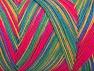 Fiber Content 100% Acrylic, Yellow, Turquoise, Brand Ice Yarns, Green, Fuchsia, fnt2-64660