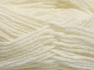 Fiber Content 70% Dralon, 30% Alpaca, White, Brand Ice Yarns, fnt2-64907