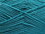 Fiber Content 98% Acrylic, 2% Paillette, Turquoise, Brand Ice Yarns, fnt2-64923