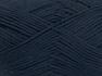 Fiber Content 67% Cotton, 33% Polyamide, Navy, Brand Ice Yarns, fnt2-64936