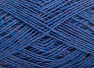 Fiber Content 76% Cotton, 24% Polyester, Brand Ice Yarns, Blue, fnt2-64952