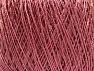 Fiber Content 70% Viscose, 30% Polyamide, Light Pink, Brand Ice Yarns, fnt2-65241