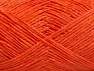 Fiber Content 70% Acrylic, 30% Polyamide, Orange, Brand Ice Yarns, fnt2-65252
