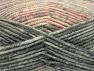 Fiber Content 50% Premium Acrylic, 50% Wool, Salmon Shades, Brand Ice Yarns, fnt2-65279