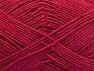 Fiber Content 100% Cotton, Brand Ice Yarns, Fuchsia, fnt2-65312