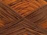 Περιεχόμενο ίνας 100% Ακρυλικό, Brand Ice Yarns, Brown Shades, fnt2-65353