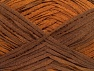 Fiber Content 100% Acrylic, Brand Ice Yarns, Brown Shades, fnt2-65353