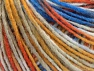 Fiber Content 50% Acrylic, 50% Wool, Brand Ice Yarns, Gold Shades, Blue, Beige, fnt2-65368