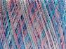 Contenido de fibra 100% Poliamida, Pink Shades, Lilac, Brand Ice Yarns, Blue Shades, fnt2-65394