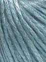 Fiber Content 70% Polyamide, 19% Merino Wool, 11% Acrylic, Light Blue, Brand Ice Yarns, Yarn Thickness 4 Medium  Worsted, Afghan, Aran, fnt2-65508