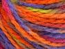 İçerik 50% Akrilik, 50% Yün, Orange, Lilac, Light Green, Brand Ice Yarns, Fuchsia, Yarn Thickness 4 Medium  Worsted, Afghan, Aran, fnt2-65657