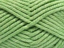 Superwash Wool Chunky Light Green