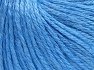 Fiber Content 40% Acrylic, 40% Merino Wool, 20% Polyamide, Light Blue, Brand Ice Yarns, fnt2-65747