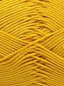 Fiberinnehåll 100% Merceriserad bomull, Brand Ice Yarns, Gold, fnt2-65792
