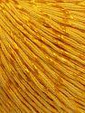 Περιεχόμενο ίνας 70% Μερσεριζέ βαμβάκι, 30% Βισκόζη, Brand Ice Yarns, Gold, fnt2-65989