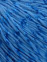 Fiber Content 70% Mercerised Cotton, 30% Viscose, Brand Ice Yarns, Blue, fnt2-65995