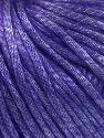 Περιεχόμενο ίνας 67% Tencel, 33% Πολυαμίδη, Purple, Brand Ice Yarns, fnt2-66200