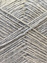 Fiber Content 60% Merino Wool, 40% Acrylic, Silver, Brand ICE, Yarn Thickness 2 Fine  Sport, Baby, fnt2-21095