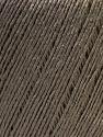 Fiber Content 50% Viscose, 50% Linen, Brand ICE, Camel Brown, Yarn Thickness 2 Fine  Sport, Baby, fnt2-27252