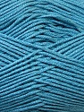 Fiber Content 100% Antibacterial Dralon, Light Blue, Brand ICE, Yarn Thickness 2 Fine  Sport, Baby, fnt2-34589