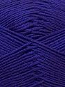 Fiber Content 100% Antibacterial Dralon, Purple, Brand ICE, Yarn Thickness 2 Fine  Sport, Baby, fnt2-34592