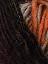 Fiber Content 60% Wool, 40% Acrylic, Rose Pink, Light Blue, Brand ICE, Camel, Black, Yarn Thickness 4 Medium  Worsted, Afghan, Aran, fnt2-34605