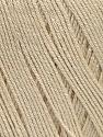 Fiber Content 100% Bamboo, Light Beige, Brand ICE, Yarn Thickness 2 Fine  Sport, Baby, fnt2-41455