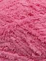 Fiber Content 100% Micro Fiber, Pink, Brand ICE, Yarn Thickness 5 Bulky  Chunky, Craft, Rug, fnt2-41766
