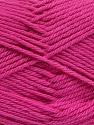 Fiber Content 50% Acrylic, 50% Polyamide, Pink, Brand ICE, Yarn Thickness 3 Light  DK, Light, Worsted, fnt2-42377