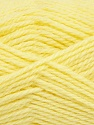 Fiber Content 50% Acrylic, 30% Wool, 20% Polyamide, Brand ICE, Baby Yellow, Yarn Thickness 2 Fine  Sport, Baby, fnt2-42419