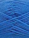 Fiber Content 50% Acrylic, 30% Wool, 20% Polyamide, Indigo Blue, Brand ICE, Yarn Thickness 2 Fine  Sport, Baby, fnt2-42421