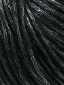 Fiber Content 50% Acrylic, 50% Polyamide, Brand ICE, Black, Yarn Thickness 4 Medium  Worsted, Afghan, Aran, fnt2-42740