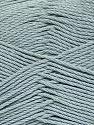Fiber Content 50% Viscose, 50% Bamboo, Brand ICE, Grey, Yarn Thickness 2 Fine  Sport, Baby, fnt2-43030