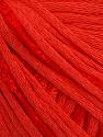 Fiber Content 79% Cotton, 21% Viscose, Salmon, Brand ICE, Yarn Thickness 3 Light  DK, Light, Worsted, fnt2-48337